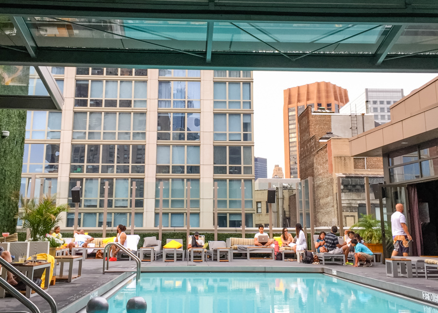 Family Hotel New York, Luxury Family Hotel in the Heart of NYC