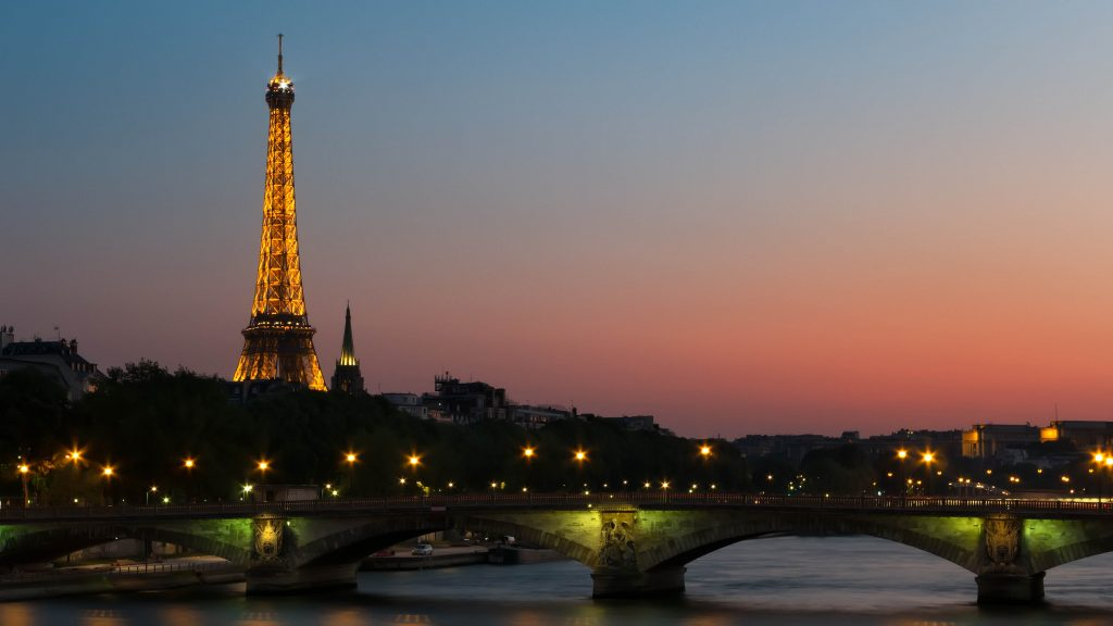Luxury Family Hotels in Paris, France