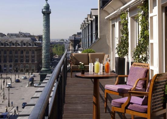 Park Hyatt Paris Vendôme – Luxury Paris Hotel near The Louvre