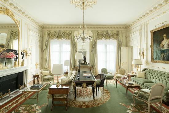 Ritz Paris: Luxury Hotel 5 stars Place Vendôme