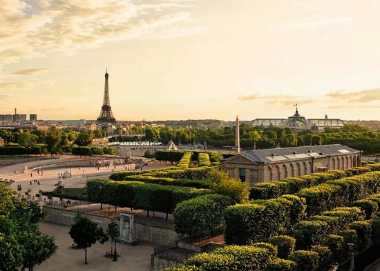 The Westin Paris - Vendôme -Luxury Hotel Paris