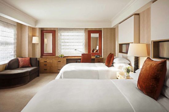 Luxury Family Hotels In NYC Kid Friendly Hotels In New York NY