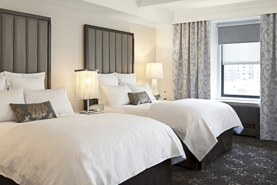 kid friendly family hotels in nyc - the surrey family hotel