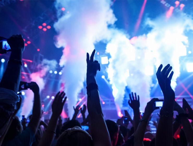 New York, Vegas & Miami Best Nightlife Scenes