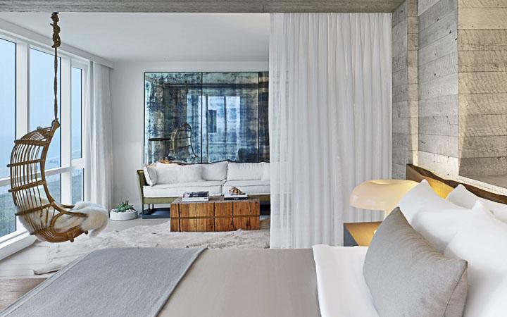 1 Hotel South Beach   Luxury Boutique Hotel South Beach - South Beach Views