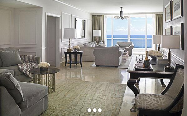 Acqualina Resort & Spa on the Beach   Miami Beach Luxury Resort