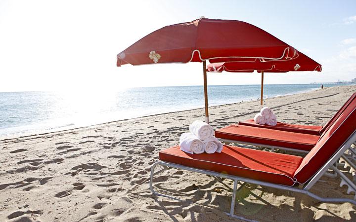Acqualina Resort & Spa on the Beach   Miami Beach Luxury Resort 3