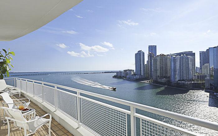 Brickell Mandarin Oriental, Miami FL   Luxury Hotels Miami 2