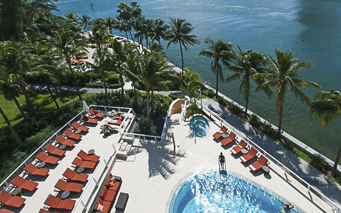 Brickell Mandarin Oriental Miami Fl