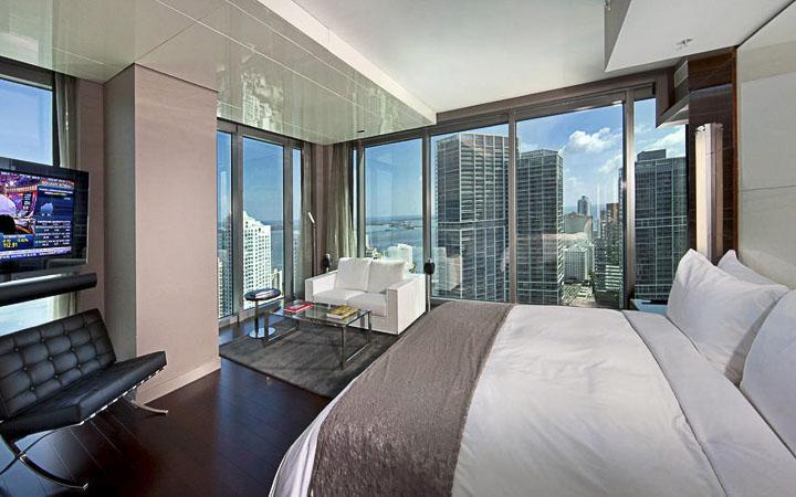 Hotel Beaux Arts Miami- Miami Luxury Hotels 1
