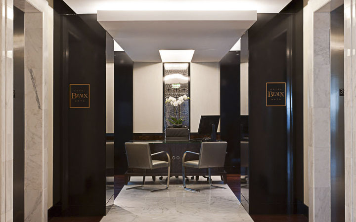 Hotel Beaux Arts Miami- Miami Luxury Hotels - Enjoy Travel and Leisure