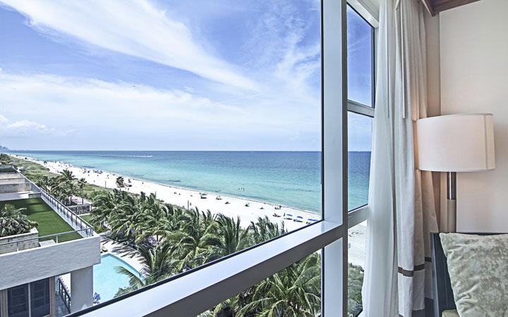 Carillon Miami Wellness Luxury Resort