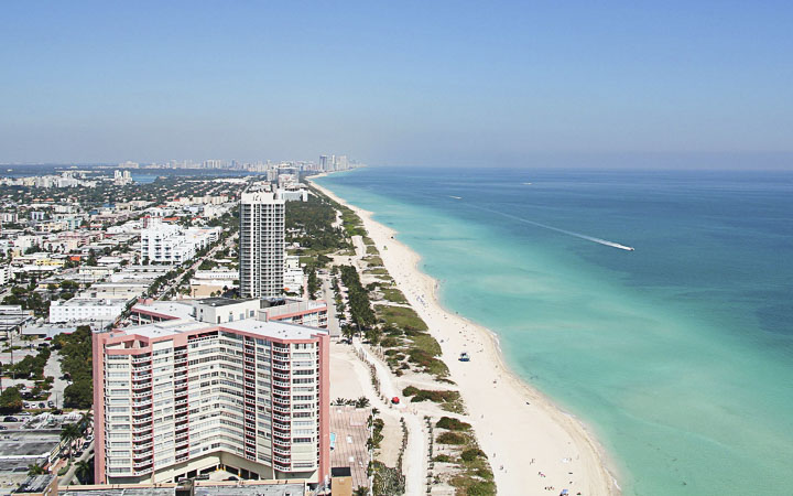 Luxury Miami Beach Resort & Spa   Carillon Miami Wellness Resort - Unparallelled Beach Views