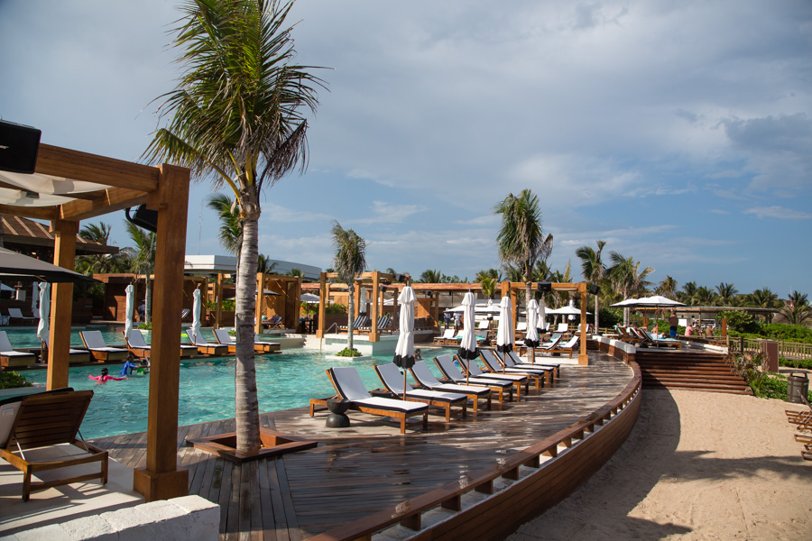 Mexico best Beach Club - Enjoy the ultimate beach club in the Cancun and Riviera Maya7