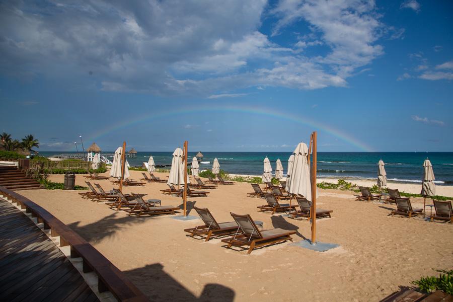 Luxury Family Vacation, Grand Luxxe Riviera Maya