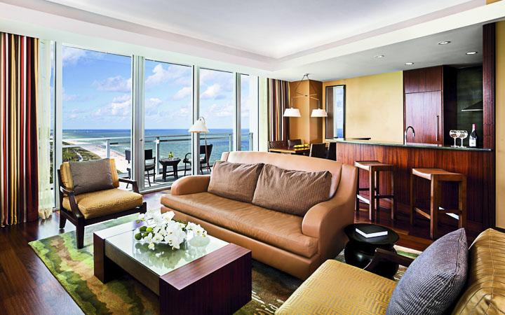 The Ritz-Carlton Bal Harbour   Miami Beach Luxury Resorts - luxury ocean front views