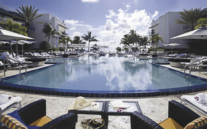 The Ritz-Carlton, South Beach | Miami Luxury Hotels on Beach - Luxury Unparallelled Ocean Front Hotel