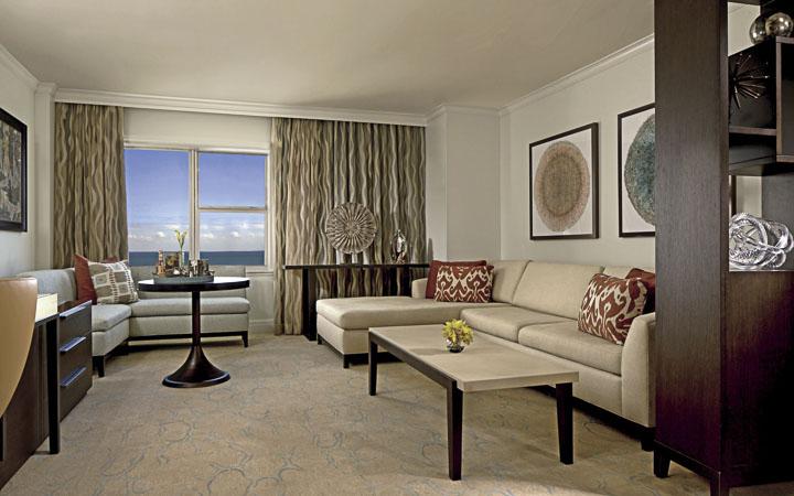 The Ritz-Carlton, South Beach   Miami Luxury Hotels on Beach room