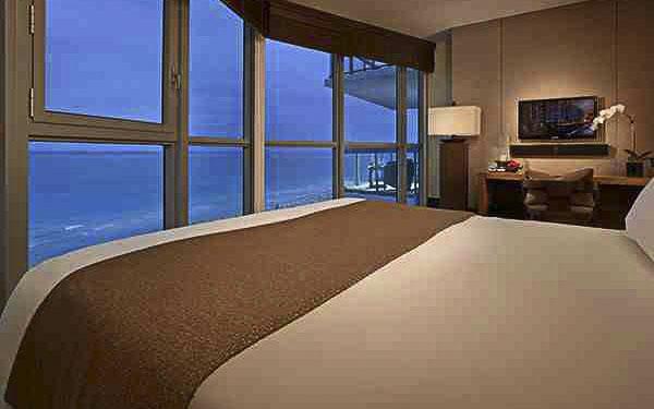 The Setai, Miami Beach – Miami Luxury Hotels - Luxury Oceant front rooms