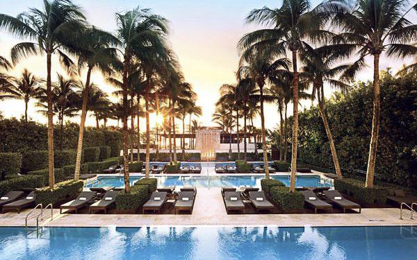 The Setai, Miami Beach – Miami Luxury Hotels - luxury lifestyle