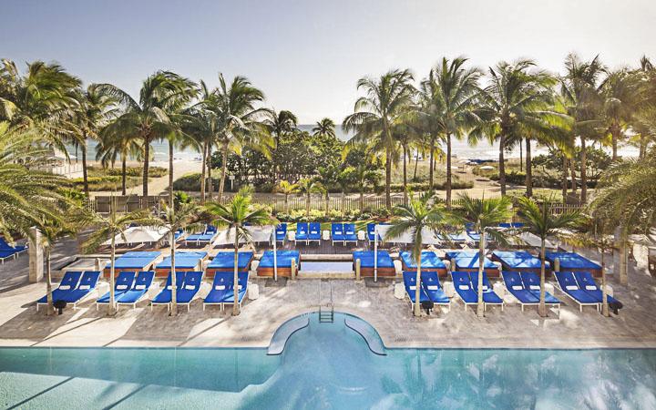The St. Regis Bal Harbour Resort – Miami Luxury Resort 1