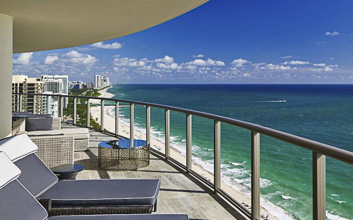 The St. Regis Bal Harbour Resort – Miami Luxury Resort 2