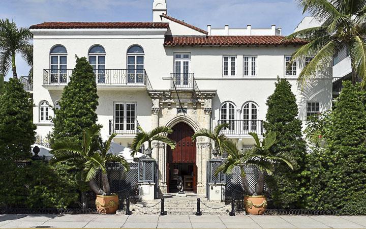 The Villa Casa Casuarina – South Beach, Miami Luxury Villa 2