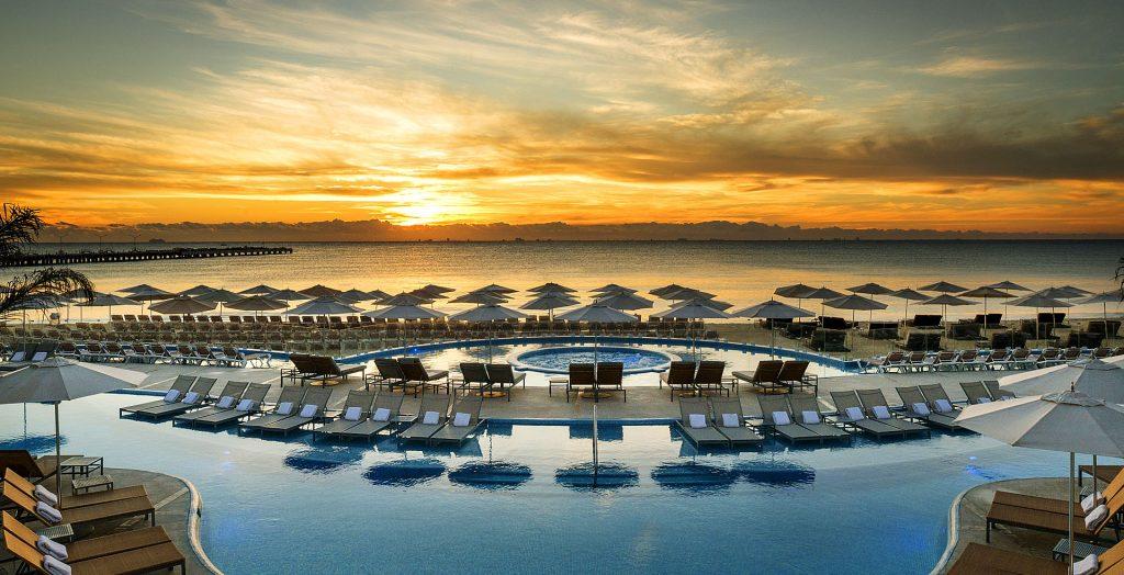 Riviera Maya Luxury Hotels