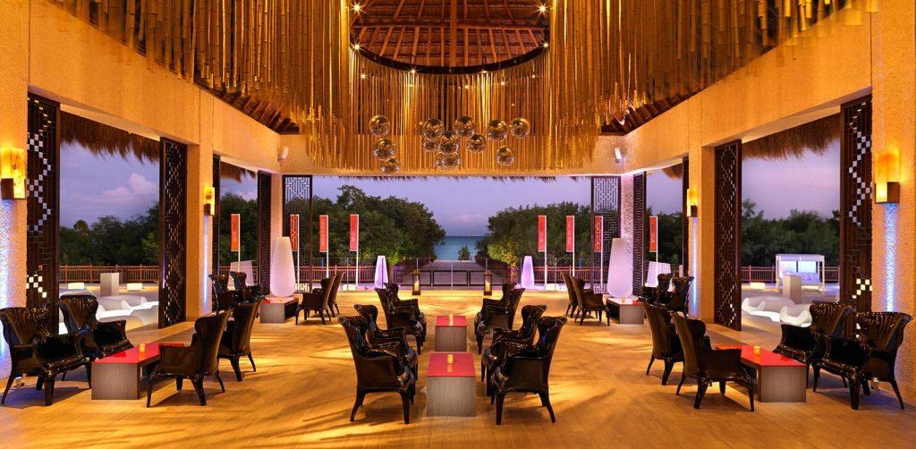 Riviera Maya Hotels Paradisus Playa Del Carmen La Esmeralda All Inclusive