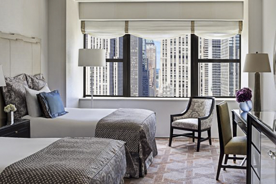 Luxury Family Hotels in New York, NY