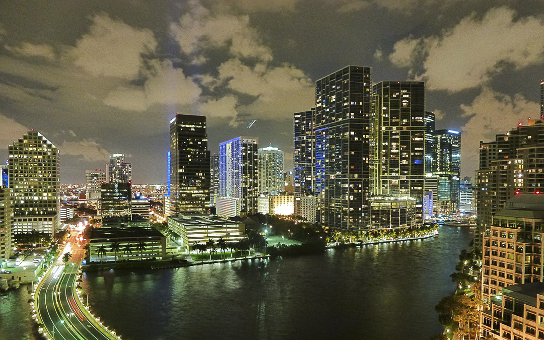 Best Bars, Rooftops & Clubs in Miami