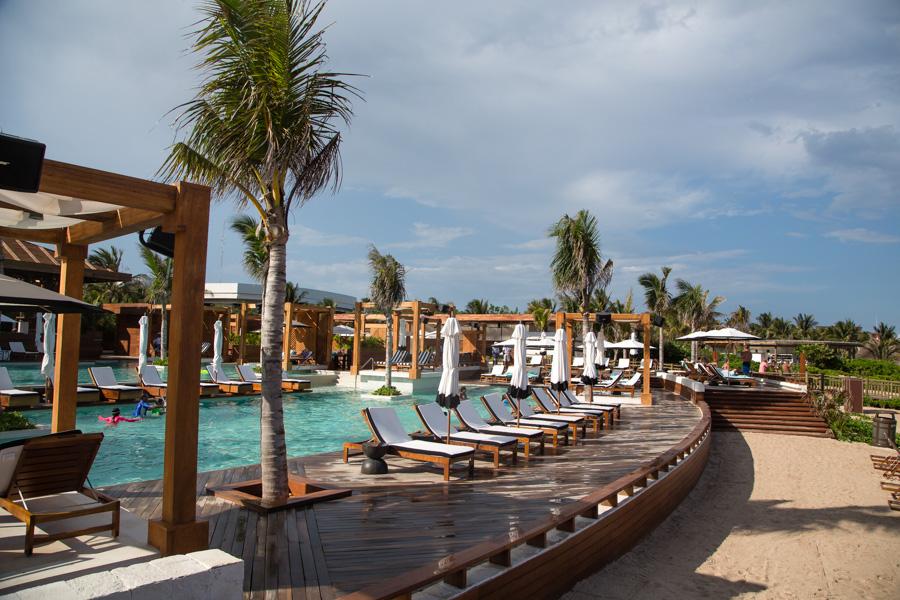 Beach Club - Enjoy the ultimate beachclub in Riviera Maya, Mexico