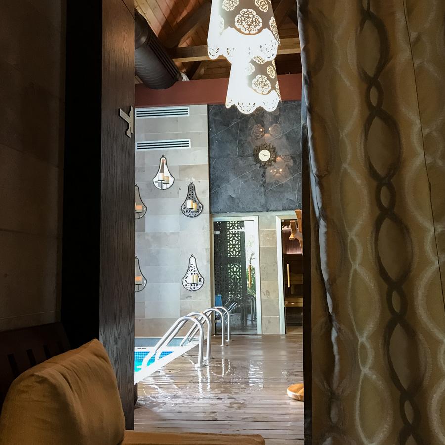 Spatium Luxury Spa - Best Spa Resort in Mexico - Best Spa Resorts in Mexico