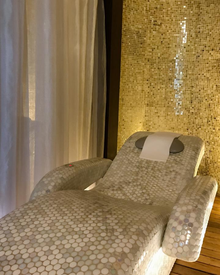 Spatium Luxury Spa - Best Spa Resort in Mexico - Best Spa Resort Resorts in Mexico Riviera Maya