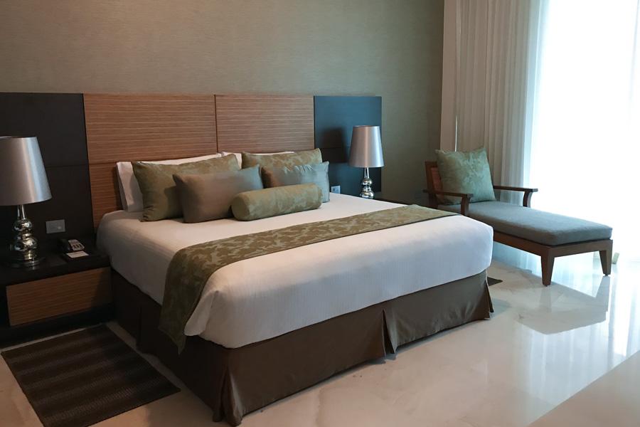 Grand Luxxe Riviera Maya - 5 star hotels inriviera maya