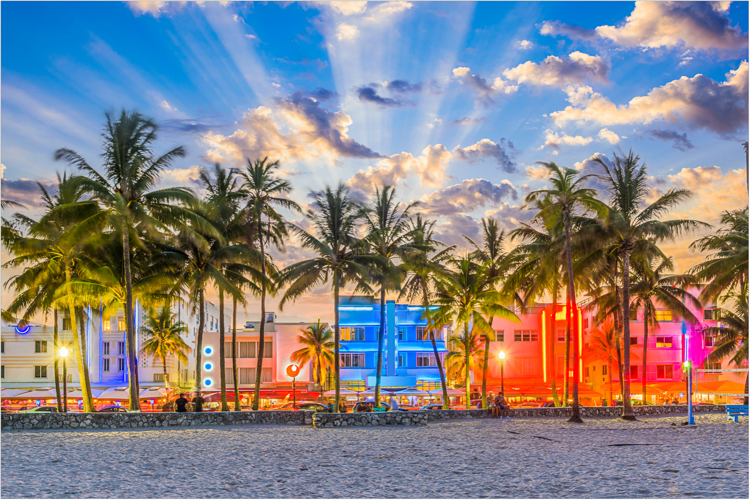 Miami Luxury Hotels, Luxury Hotels in Miami