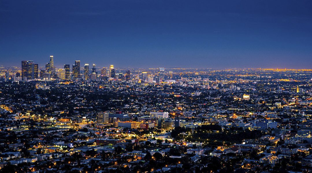 Los Angeles Hotels Best Luxury And Boutique Hotels In L A